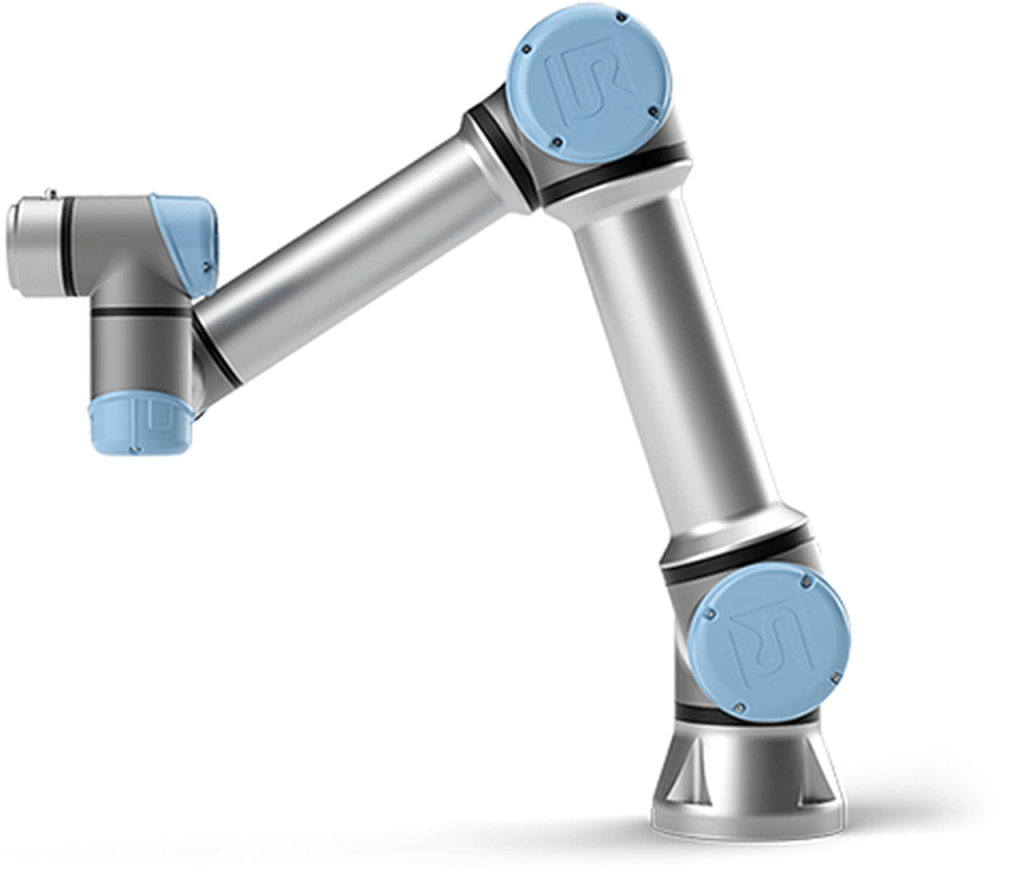 Automatic data from UR Cobots